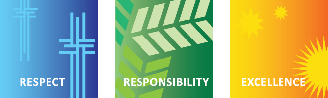 Respect Responsibility Excellence