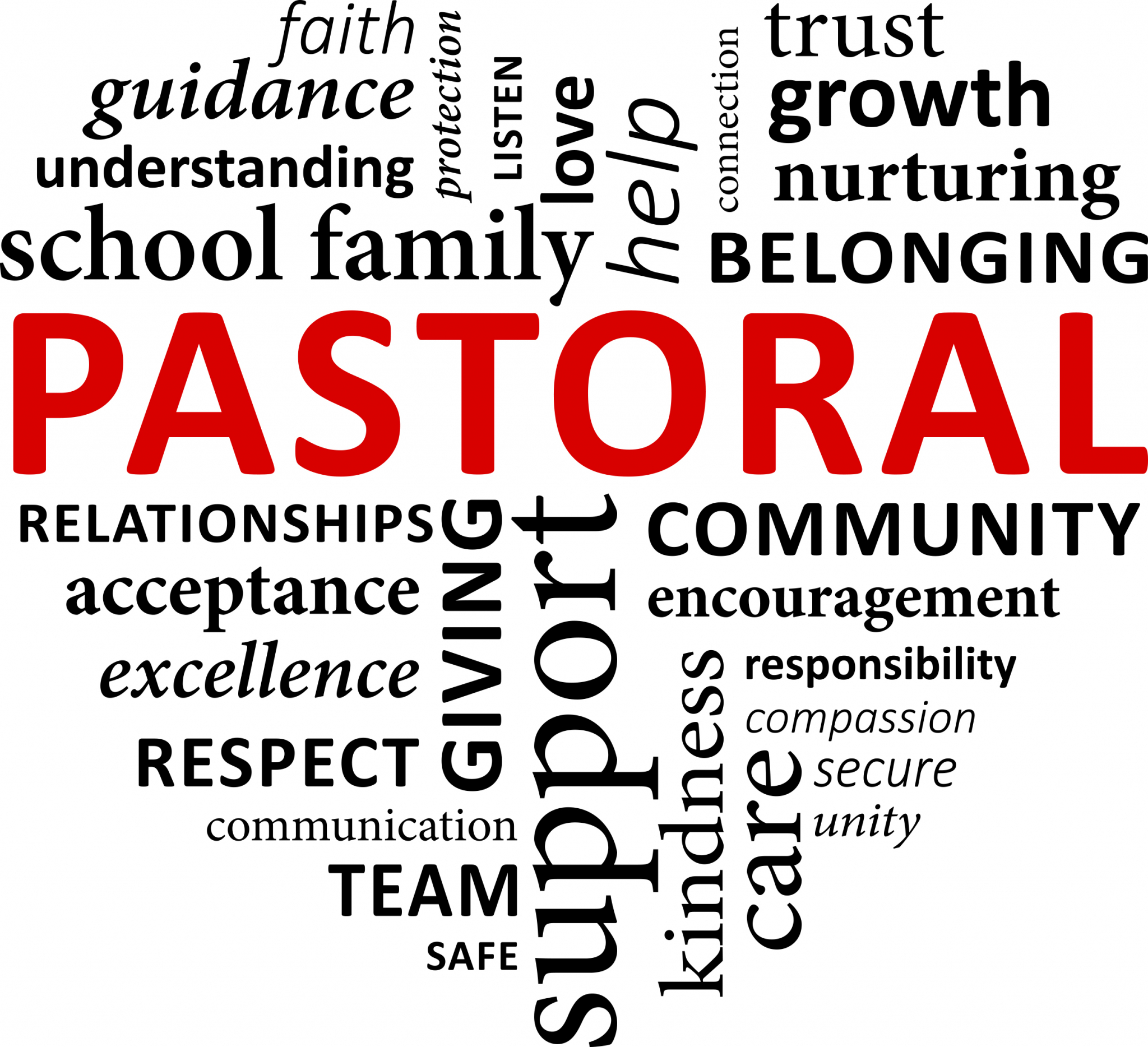 Pastoral Heart